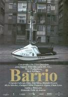 Barrio - Spanish Movie Poster (xs thumbnail)