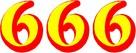 666 - Logo (xs thumbnail)