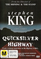 Quicksilver Highway - New Zealand Movie Cover (xs thumbnail)