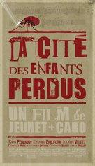 La cité des enfants perdus - French Movie Poster (xs thumbnail)