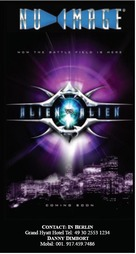Showdown at Area 51 - Movie Poster (xs thumbnail)