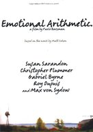 Emotional Arithmetic - Movie Poster (xs thumbnail)