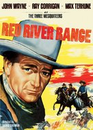 Red River Range - DVD cover (xs thumbnail)