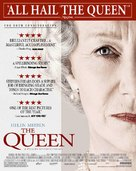 The Queen - For your consideration movie poster (xs thumbnail)