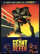The Iron Giant - Canadian Movie Poster (xs thumbnail)