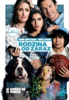 Instant Family - Polish Movie Poster (xs thumbnail)