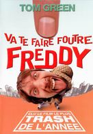 Freddy Got Fingered - French Movie Cover (xs thumbnail)