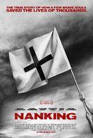 Nanking - poster (xs thumbnail)
