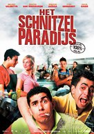 Het schnitzelparadijs - Dutch Movie Poster (xs thumbnail)