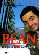 Bean - French DVD cover (xs thumbnail)