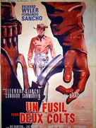 Voltati... ti uccido! - Finnish Movie Poster (xs thumbnail)