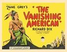 The Vanishing American - Movie Poster (xs thumbnail)
