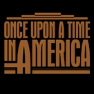 Once Upon a Time in America - Logo (xs thumbnail)