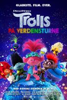 Trolls World Tour - Danish Movie Poster (xs thumbnail)