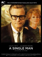 A Single Man - French Movie Poster (xs thumbnail)