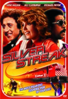 Silver Streak - Movie Cover (xs thumbnail)
