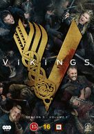 """Vikings"" - Danish Movie Cover (xs thumbnail)"
