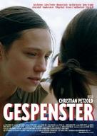 Gespenster - Austrian Movie Poster (xs thumbnail)