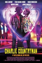The Necessary Death of Charlie Countryman - British Movie Poster (xs thumbnail)