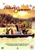 Indian Summer - British Movie Cover (xs thumbnail)