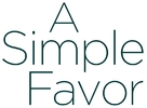 A Simple Favor - Logo (xs thumbnail)