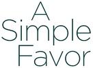 A Simple Favor - Logo (xs thumbnail)