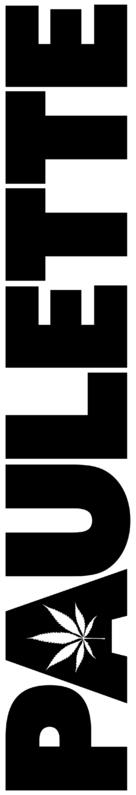 Paulette - French Logo (xs thumbnail)
