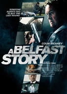 A Belfast Story - British Movie Poster (xs thumbnail)
