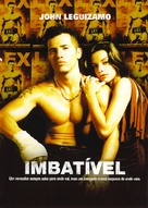 Undefeated - Portuguese poster (xs thumbnail)