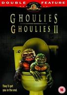 Ghoulies - British DVD cover (xs thumbnail)