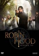 """Robin Hood"" - DVD movie cover (xs thumbnail)"