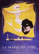 Marie du port, La - French Movie Poster (xs thumbnail)
