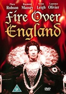 Fire Over England - British Movie Cover (xs thumbnail)