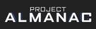 Project Almanac - Logo (xs thumbnail)