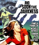 And Soon the Darkness - Blu-Ray movie cover (xs thumbnail)