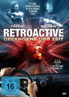 Retroactive - German DVD cover (xs thumbnail)