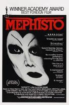 Mephisto - Movie Poster (xs thumbnail)