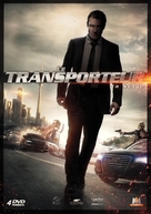 """Transporter: The Series"" - French DVD cover (xs thumbnail)"