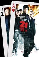 21 - Romanian Movie Poster (xs thumbnail)