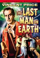 The Last Man on Earth - Movie Cover (xs thumbnail)