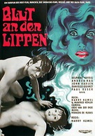 Les lèvres rouges - German Movie Poster (xs thumbnail)