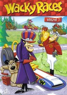 """Wacky Races"" - Australian Movie Cover (xs thumbnail)"