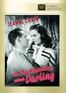 In the Meantime, Darling - DVD cover (xs thumbnail)