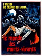 El buque maldito - French Movie Poster (xs thumbnail)