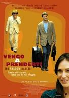 The Shadow Dancer - Italian Movie Poster (xs thumbnail)