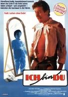 Vice Versa - German Movie Poster (xs thumbnail)