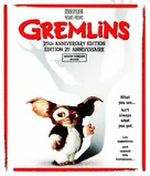 Gremlins - Canadian Blu-Ray movie cover (xs thumbnail)