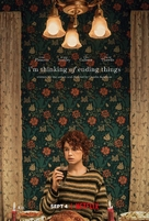 I'm Thinking of Ending Things - Movie Poster (xs thumbnail)