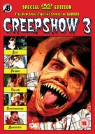 Creepshow 3 - British Movie Cover (xs thumbnail)