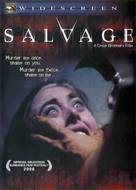 Salvage - DVD cover (xs thumbnail)